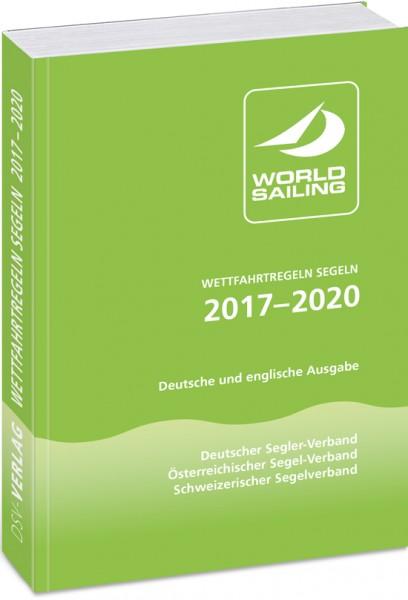 Wettfahrtregeln 2017 - 2020