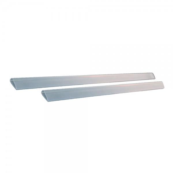 Optiparts Schutzschienen für Ruder und Schwert