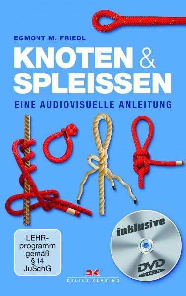 Knoten & Spleißen mit DVD zum Buch