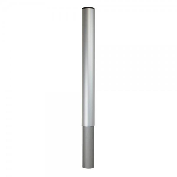 Mastverlängerung für Stülpsegelmasten 40cm