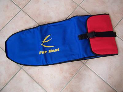 Fareast Rudertasche für 420