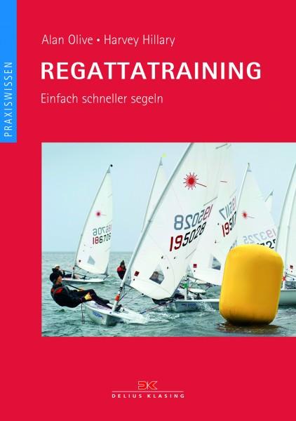 Regattatraining - Einfach schneller segeln