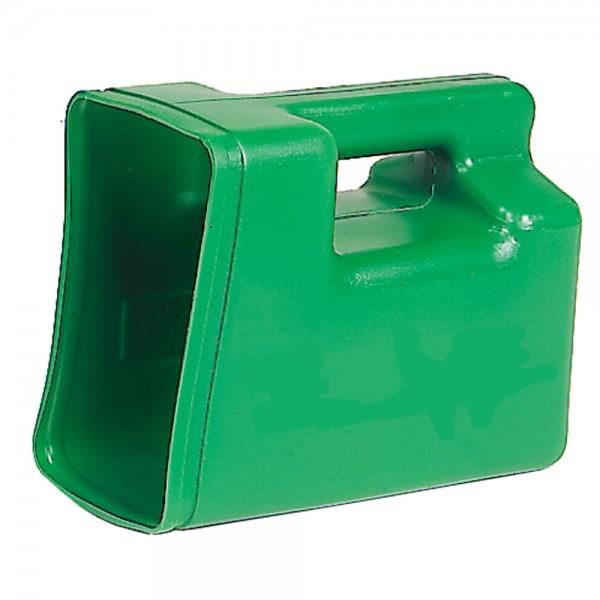 Optiparts Pütz 3,5 Liter grün