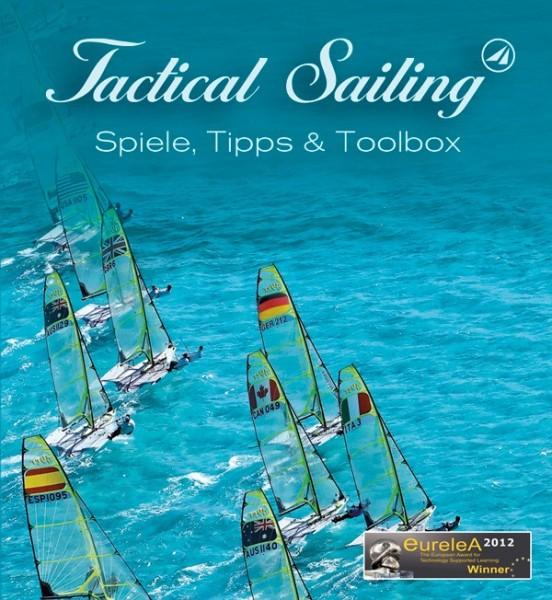 Computerspiel Tactical Sailing inkl. Trainer Toolbox