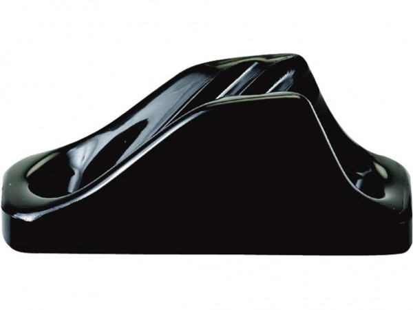 Clamcleat CL204 Mini, schwarz