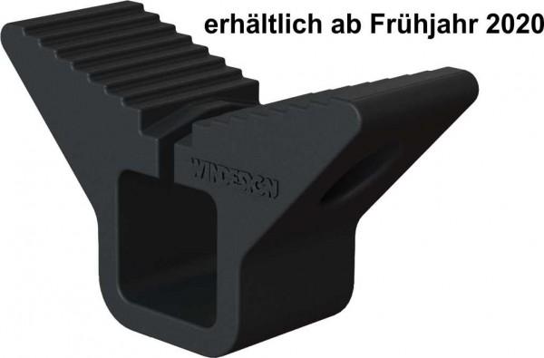 Kunststoffauflage für Optiparts Laser®-Slipwagen