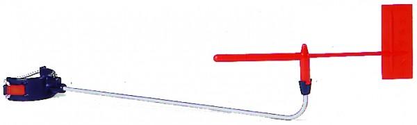 HAWK Verklicker für Laser® u.ä. Jollen