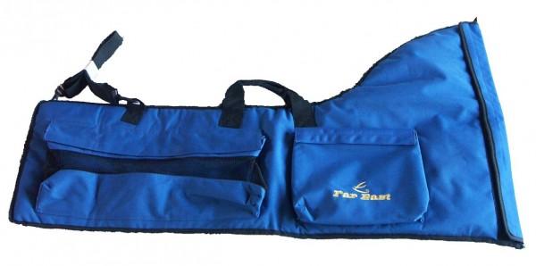 Fareast Schwert- und Rudertasche blau