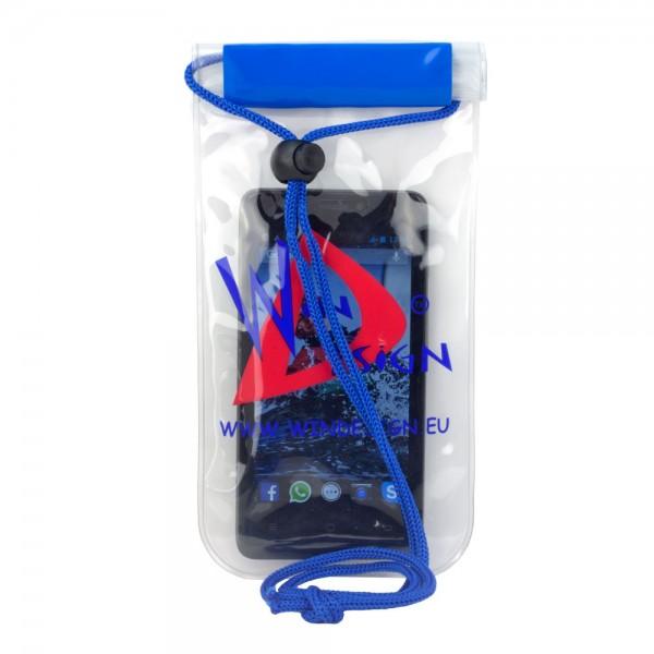 wasserdichte Tasche für Mobiltelefone, Kameras u.ä.