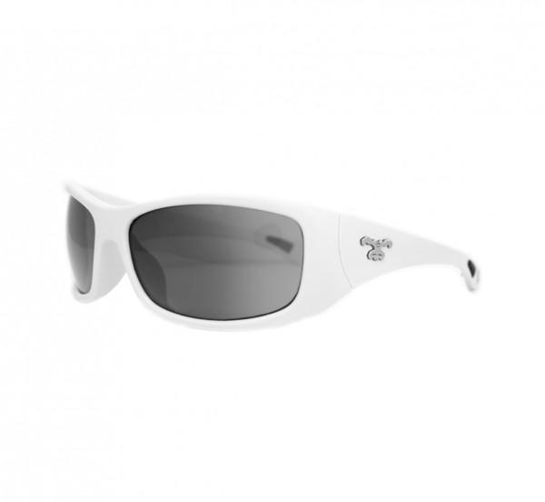 """Performance Sonnenbrille DUSK """"White Shark"""""""