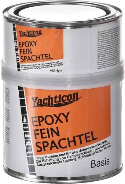 Epoxy Feinspachtel mit Härter 450 g