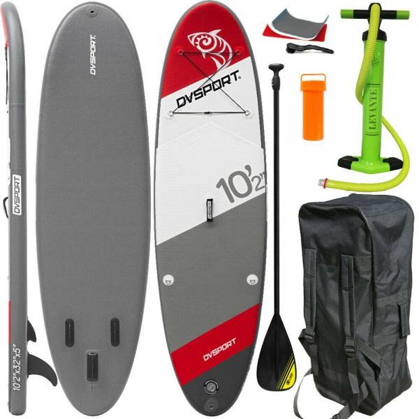 SUP Board 10.2