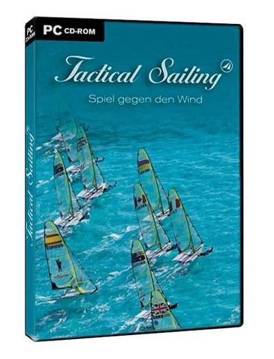 Computerspiel Tactical Sailing