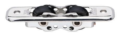 Harken 16mm In-Deck Doppelblock