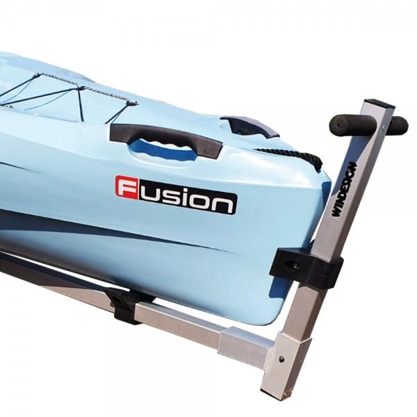 Slipwagen für FUSION