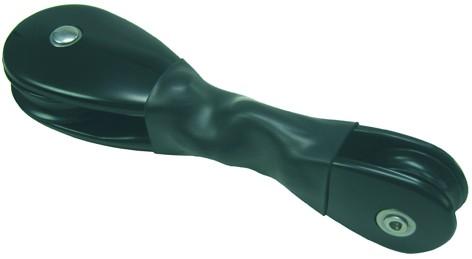 Schrumpfschlauch für Travellerblöcke Laser®