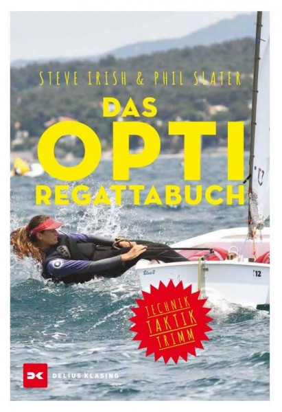 Das OPTI Regattabuch