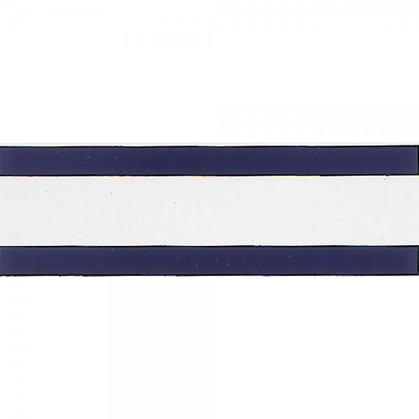 Optiparts Messmarke Blau für helle Masten
