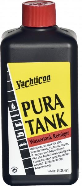 Wassertank-Reiniger Pura Tank -ohne Chlor