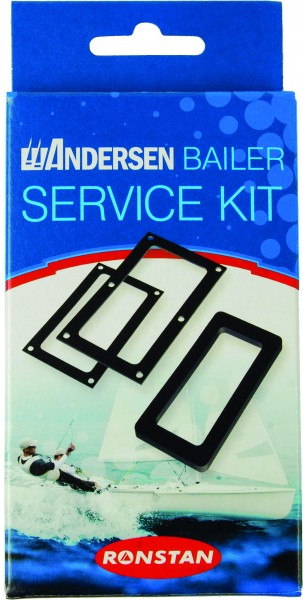 Service Kit für ANDERSEN Lenzer SUPER MAX