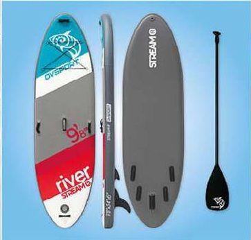 SUP Board RIVER