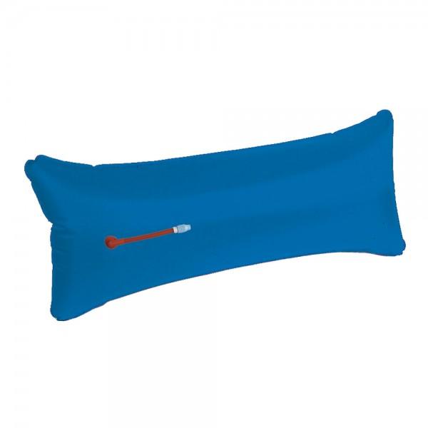 Optiparts Auftriebskörper, Schlauchventil, blau, 48 Liter