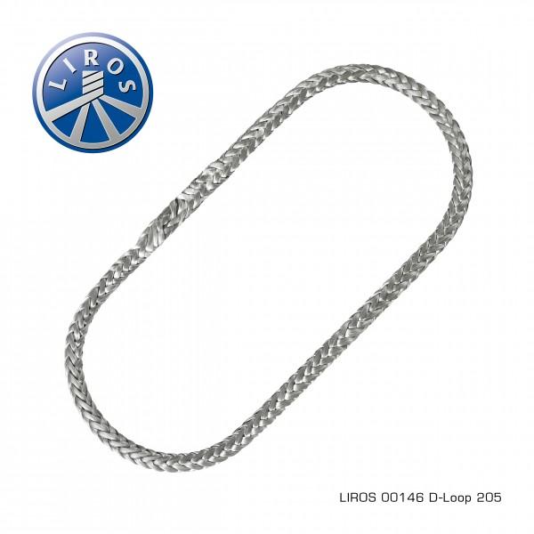 D-Loop, SWL=1600 daN, L=13cm