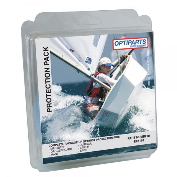 Protection Pack für Optimist Equipment