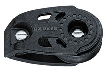 Harken 29mm Carbo Block, liegend