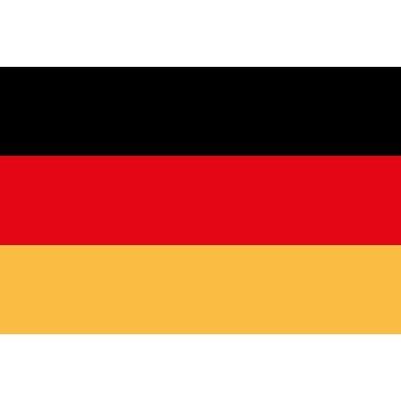 Bundesflagge Deutschland