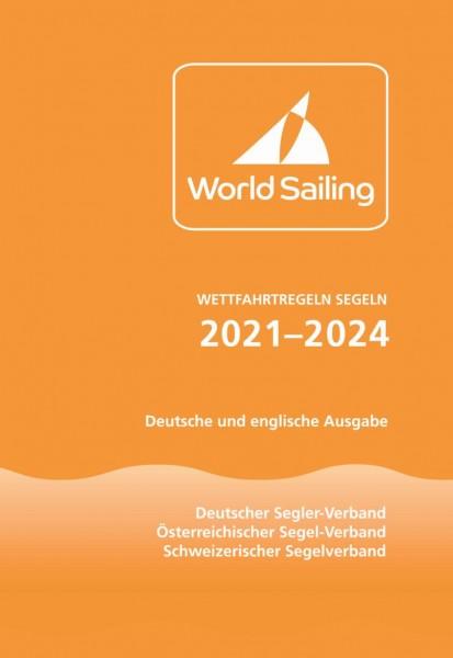 Wettfahrtregeln 2021 - 2024