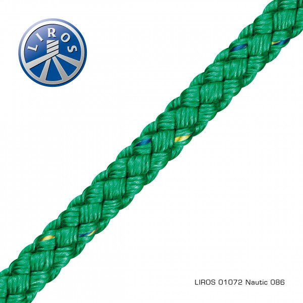 NAUTIC 4mm, grün