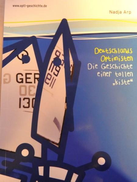 """Deutschlands Optimisten """"Die Geschichte einer tollen Kiste"""""""