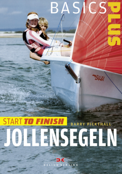 Jollensegeln - Start to finish