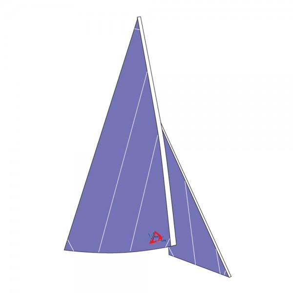 Trainingssegel für Laser® Pico