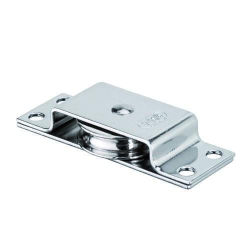 Liegeblock für 4mm Drahtwerk