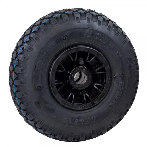 Ersatz-Luftreifen 26cm für Optiparts Slipwagen
