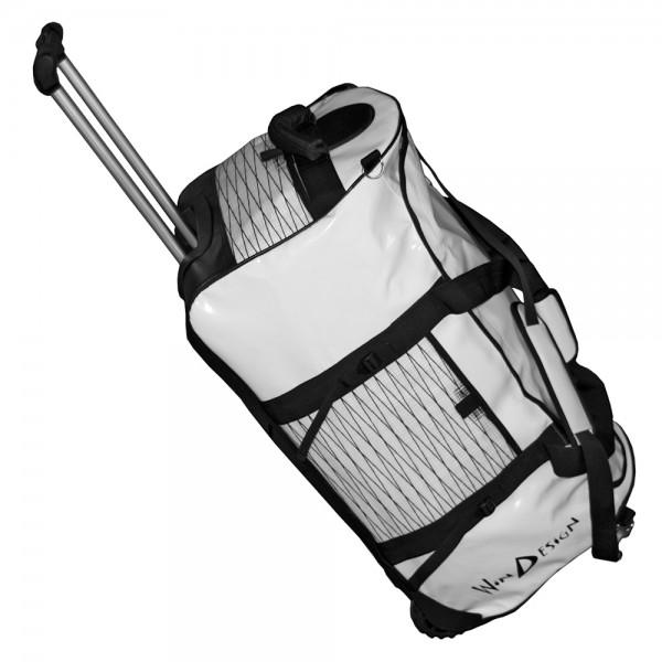 Reisetasche 124 ltr. Volumen