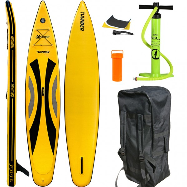 Race Board THUNDER 12.6