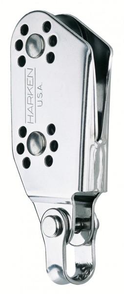 Violin-Micro-Block mit V-Klemme
