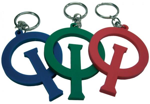 Optiparts Opti-Schlüsselanhänger