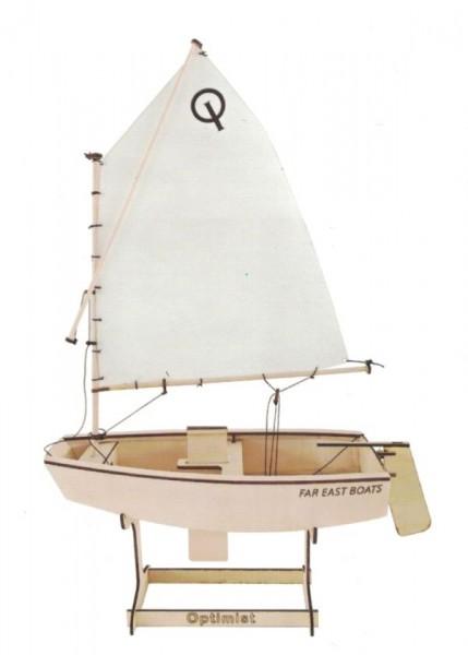 Opti Holzmodell von Fareast